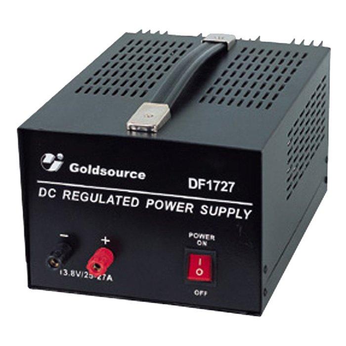 Блок питания Goldsource DF1727 (12В, 25/27А)