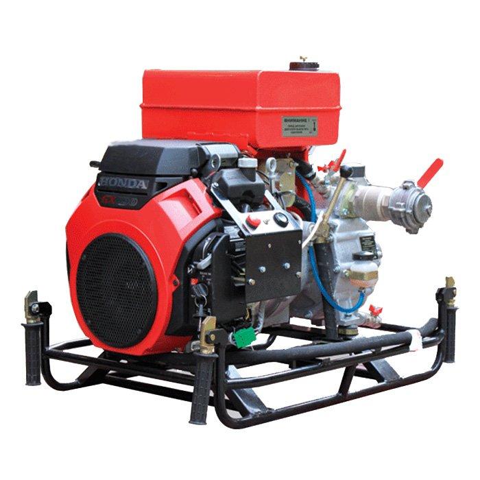 Норматив № 7.7 Установка мотопомпы МП-1600 на водоем ...