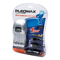 Samsung Pleomax 1012 Ultra Power 3 in 1 + USB + CAR ADAPTER (5/20/160)